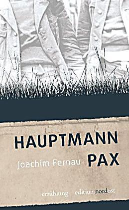 Image of Hauptmann Pax