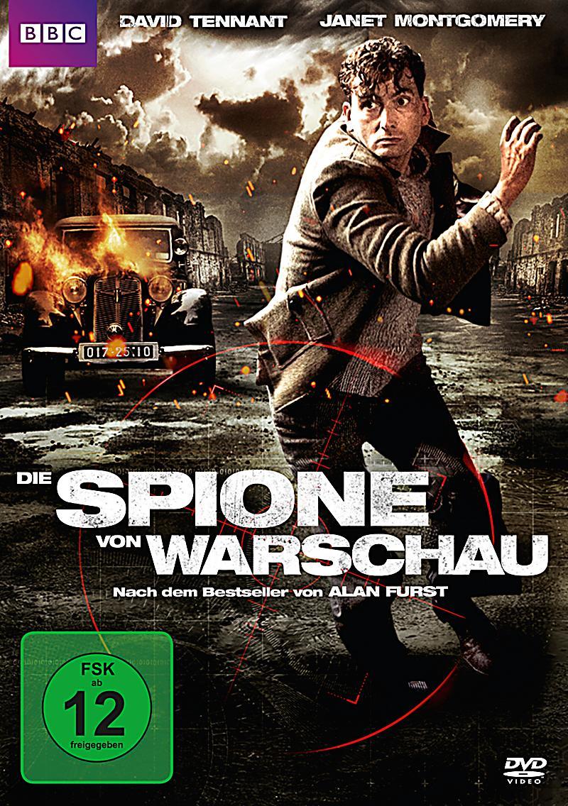 Image of Die Spione von Warschau