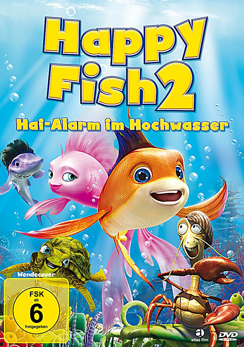 Image of Happy Fish 2 - Hai-Alarm im Hochwasser