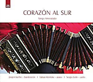 Image of Corazon Al Sur