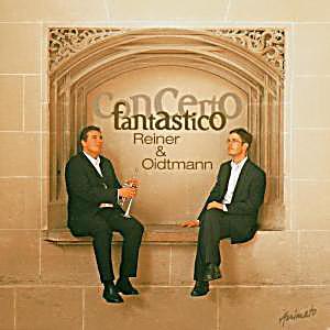 Image of Concerto Fantastico