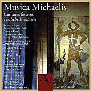Image of Musica Michaelis-Festliche Kan