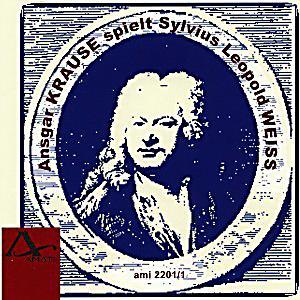 Image of Ansgar Krause Spielt Sylvius L