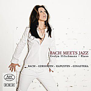 Image of Bach Meets Jazz