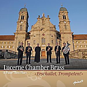 Image of Erschallet,Trompeten!