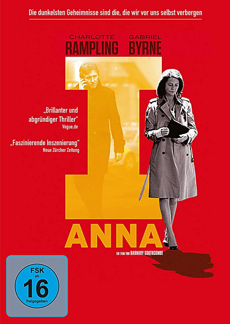 Image of I, Anna