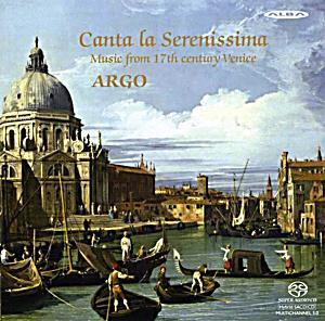 Image of Canta La Serenissima