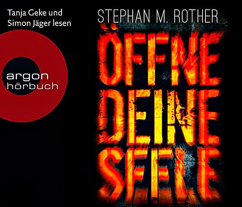 Albrecht & Friedrichs Band 2: ?ffne deine Seele (6 Audio-CDs)