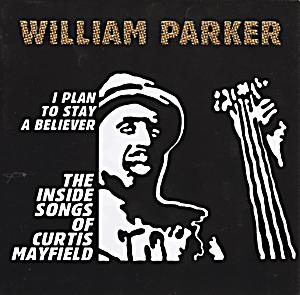 Image of I PLAN TO STAY A BELIEVER: THE INSIDE SONGS OF CURTIS MAYFIELD
