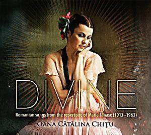 Image of Divine (Vinyl)