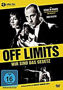 Image of Off Limits - Wir sind das Gesetz