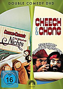 Cheech & Chong - Viel Rauch um nichts / Jetzt raucht überhaupt nichts mehr