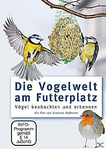 Image of Die Vogelwelt am Futterplatz