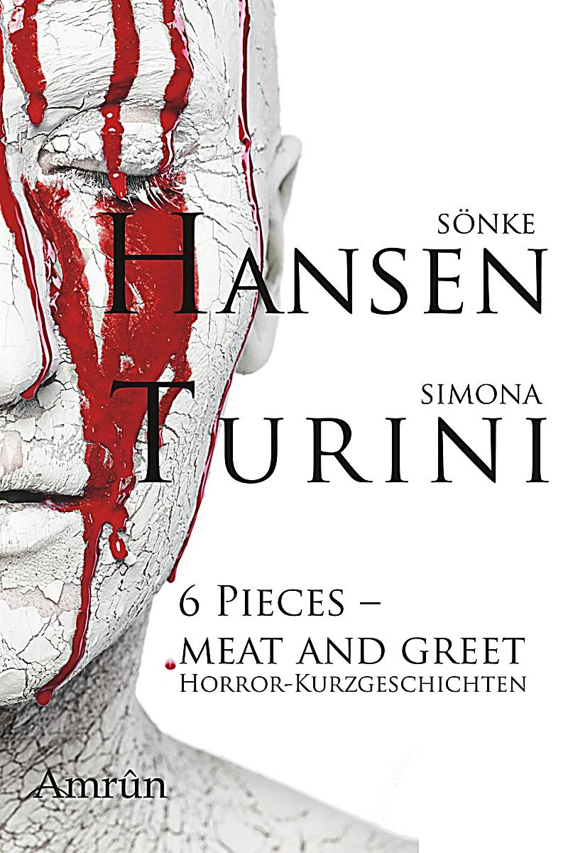 Image of 6 Pieces - Meat and Greet