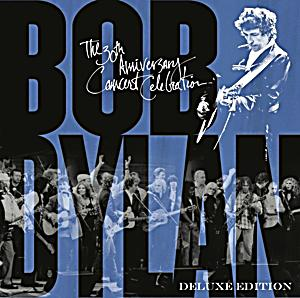 Image of 30th Anniversary Concert Celebration (Deluxe Edition) (2CD)