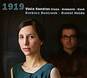Image of 1919 Violasonaten