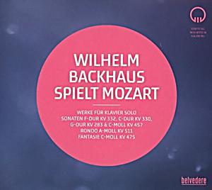 Image of Werke Für Klavier Solo
