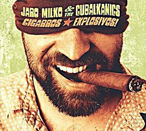 Image of Cigarros Explosivos! (Vinyl)