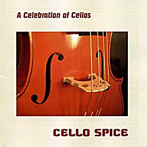 Image of A Celebration Of Cellos