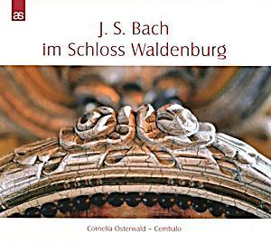 Image of J.S.Bach Im Schloss Waldenburg