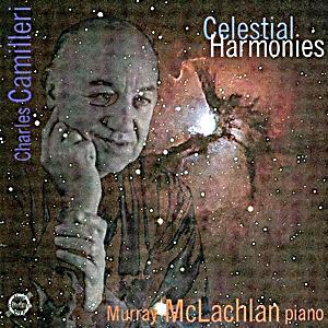 Image of Celestial Harmonies