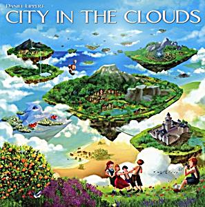 Image of City In The Clouds