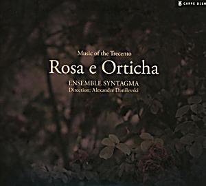 Image of Rosa E Orticha
