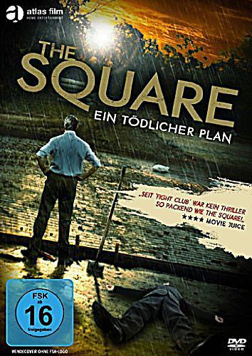 Image of The Square - Ein tödlicher Plan