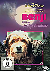 Image of Benji - Sein größtes Abenteuer