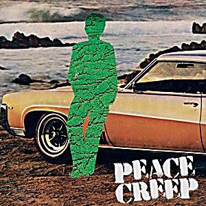 Image of Peace Creep (Vinyl)