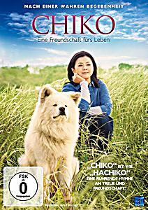 Image of Chiko - Eine Freundschaft fürs Leben