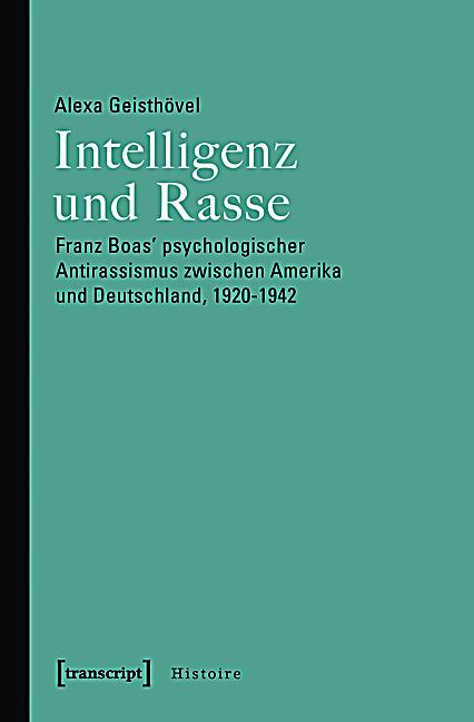 Intelligenz und Rasse