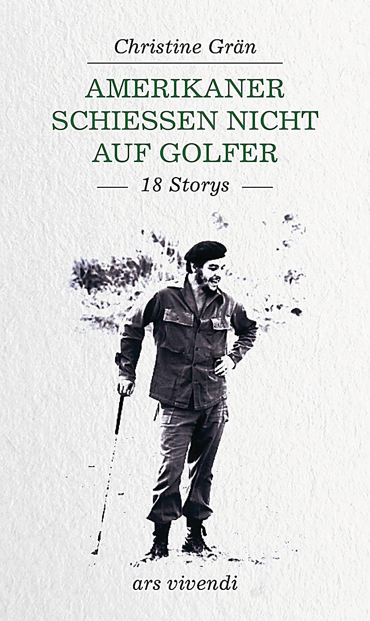 Image of Amerikaner schießen nicht auf Golfer