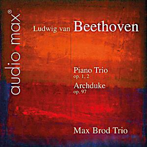 Image of Klaviertrios Op.1,2 Und Op.97