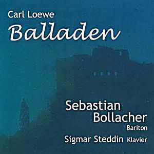 Image of Carl Loewe Balladen