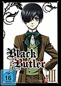 Image of Black Butler - Box 3