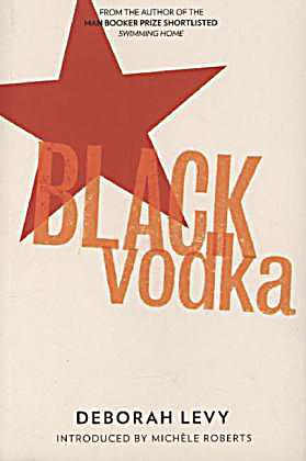 Image of Black Vodka, English edition