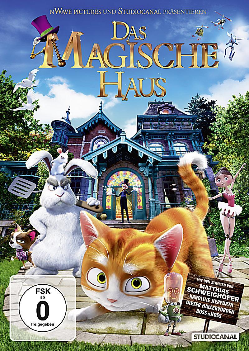 Image of Das magische Haus