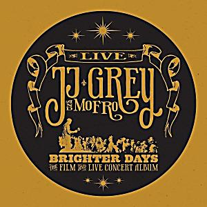 Image of Brighter Days The Film And Live Concert Album