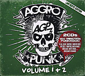 Image of Aggropunk Vol.1+2