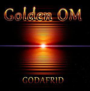 Image of Golden Om