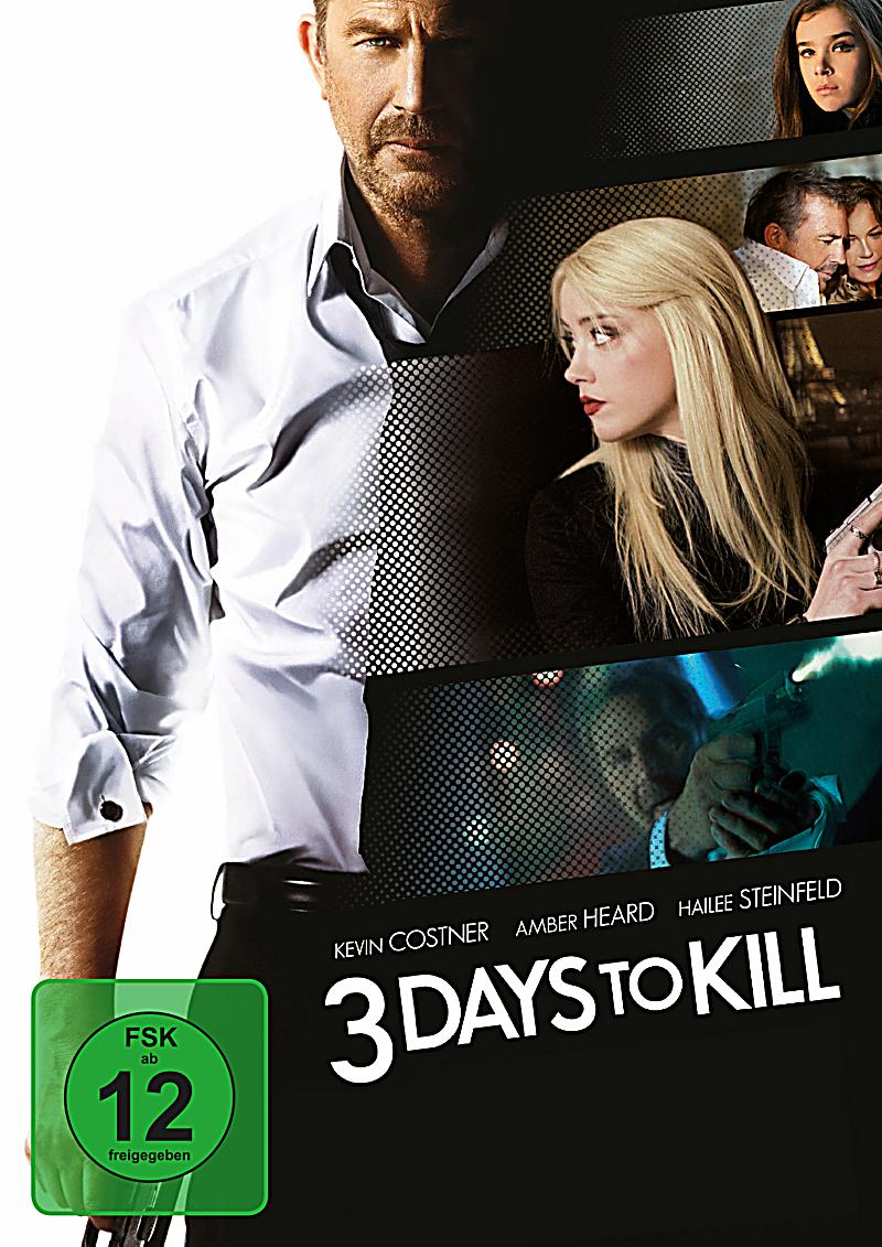 Image of 3 Days to Kill