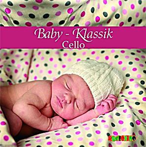 Image of Baby-Klassik: Cello