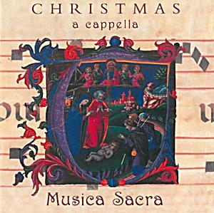 Image of Christmas A Cappella