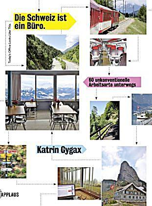 Image of Die Schweiz ist ein Büro