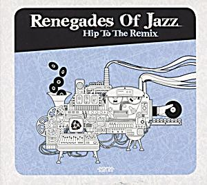 Image of Hip To The Remix
