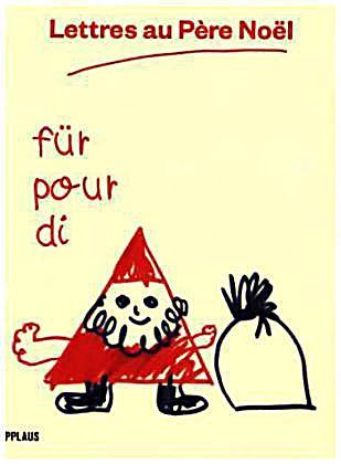 Image of Lettres au père Noel