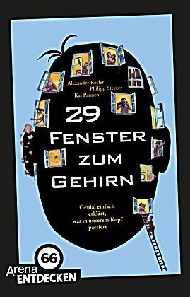Image of 29 Fenster zum Gehirn