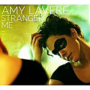 Image of Stranger Me