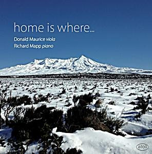 Image of Home Is Where...